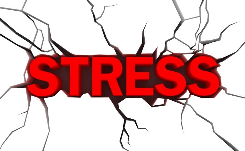 Stress: An effective way to manageit.