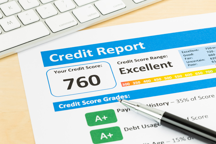 High or Low: Keeping Track with National Average Credit Score